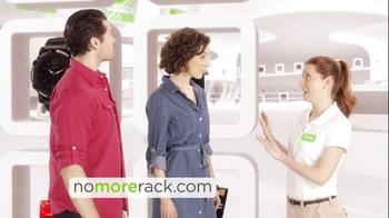 NoMoreRack TV Spot, 'Tablet'