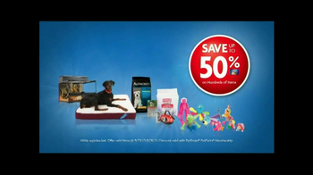 PetSmart Memorial Day Sale TV Spot, 'Specialty Pets' - Thumbnail 6