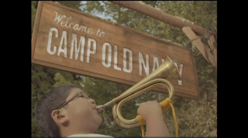 Old Navy TV Spot, 'Camp Old Navy Sale' - Thumbnail 1