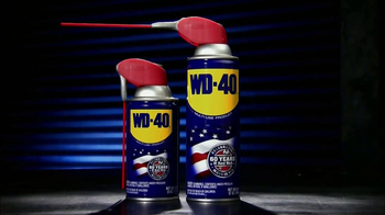 WD-40 TV Spot, 'Made in the USA Can' - Thumbnail 1
