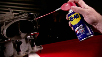 WD-40 TV Spot, 'Made in the USA Can' - Thumbnail 3