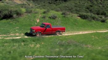 Lucas Heavy Duty Oil Stabilizer TV Spot, 'Testimonial' - Thumbnail 1