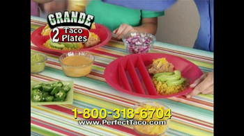 Perfect Taco TV Spot Featuring Marc Gill - Thumbnail 9