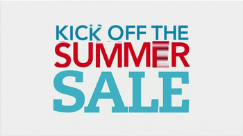 Kohl's Kick Off the Summer Sale TV Spot - Thumbnail 2