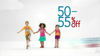 Kohl's Kick Off the Summer Sale TV Spot - Thumbnail 4