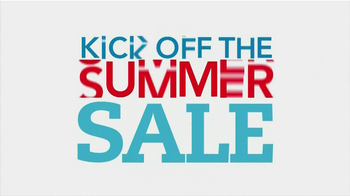 Kohl's Kick Off the Summer Sale TV Spot - Thumbnail 7