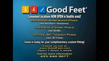 Good Feet TV Spot - Thumbnail 10
