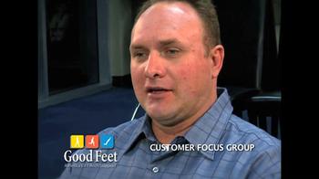 Good Feet TV Spot - Thumbnail 2