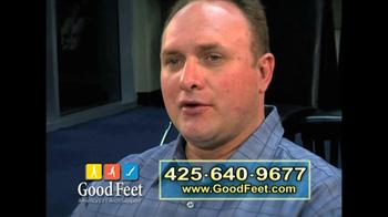 Good Feet TV Spot - Thumbnail 3