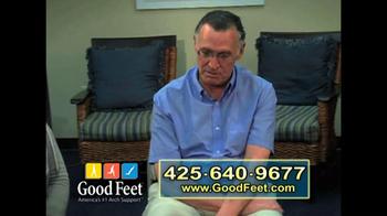 Good Feet TV Spot - Thumbnail 4