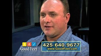Good Feet TV Spot - Thumbnail 5