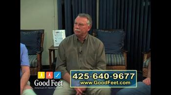 Good Feet TV Spot - Thumbnail 9