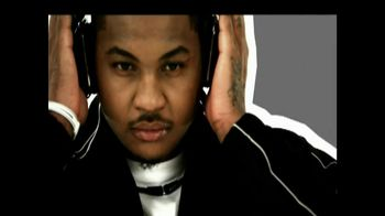 Phiten TV Spot Featuring Carmelo Anthony - 4 commercial airings