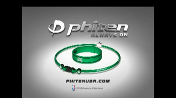 Phiten TV Spot Featuring Carmelo Anthony - Thumbnail 9