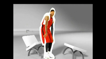 Phiten TV Spot Featuring Carmelo Anthony - Thumbnail 2