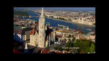 Viking Cruises TV Spot, 'Heart of Europe' - Thumbnail 1