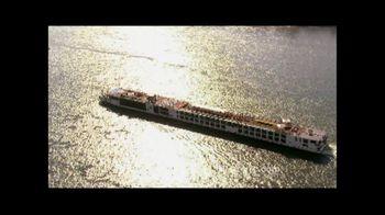 Viking Cruises TV Spot, 'Heart of Europe' - Thumbnail 7