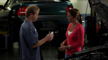 Lucas Transmission Fix TV Spot - Thumbnail 4