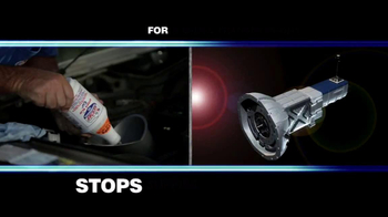 Lucas Transmission Fix TV Spot - Thumbnail 6