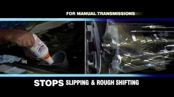 Lucas Transmission Fix TV Spot - Thumbnail 7