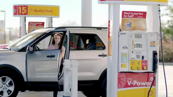 Shell TV Spot, 'Woohoo' - Thumbnail 1