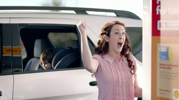 Shell TV Spot, 'Woohoo' - 7 commercial airings