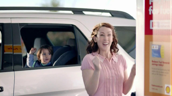 Shell TV Spot, 'Woohoo' - Thumbnail 6