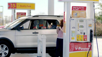 Shell TV Spot, 'Woohoo' - Thumbnail 8