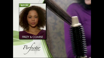 Perfecter Fusion Styler TV Spot - Thumbnail 2