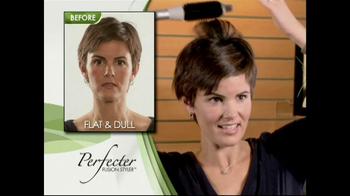 Perfecter Fusion Styler TV Spot - Thumbnail 4