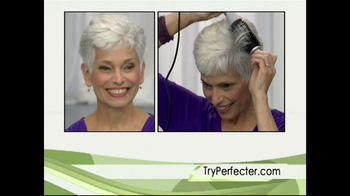 Perfecter Fusion Styler TV Spot