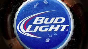 Bud Light TV Spot, 'Friends Like This' Song by Halestorm - Thumbnail 1