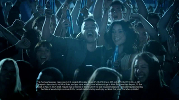 Bud Light TV Spot, 'Friends Like This' Song by Halestorm - Thumbnail 9