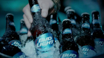 Bud Light TV Spot, 'Friends Like This' Song by Halestorm - Thumbnail 3