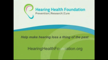 Hearing Health Foundation TV Spot, 'Little Brother' - Thumbnail 10