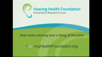 Hearing Health Foundation TV Spot, 'Little Brother' - Thumbnail 9
