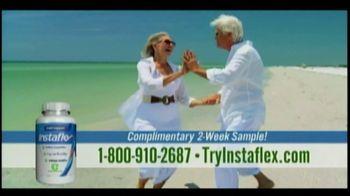 Instaflex TV Spot, 'Complimentary Sample' - 8 commercial airings