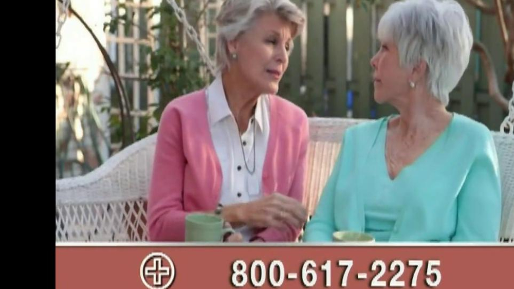 Medical Alert TV Commercial, 'Help'