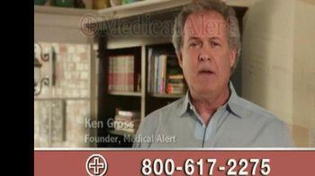 Medical Alert TV Spot, 'Help' - Thumbnail 9