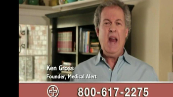 Medical Alert TV Spot, 'Help' - Thumbnail 4