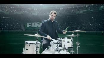 Heineken TV Spot, 'Champions League: Drums' - Thumbnail 7