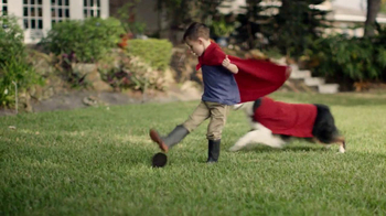 Purina Dog Chow TV Spot, 'Superheroes'