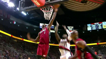 NBA Cares TV Spot, 'Elephants' Featuring Tyson Chandler - Thumbnail 3