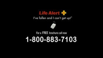 Life Alert TV Spot, 'Ticking Clock' - Thumbnail 10