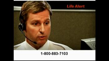 Life Alert TV Spot, 'Ticking Clock' - Thumbnail 2