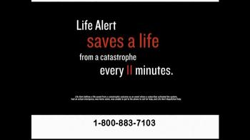 Life Alert TV Spot, 'Ticking Clock' - Thumbnail 8