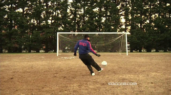 Soccer.com TV Spot, 'Starters Never Stop'