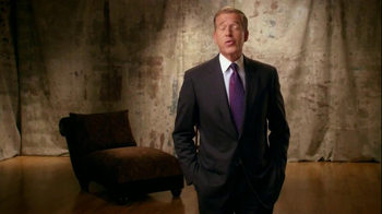 The More You Know TV Spot, 'Bill' Featuring Brian Williams - Thumbnail 2