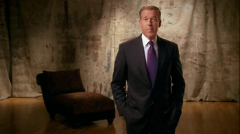 The More You Know TV Spot, 'Bill' Featuring Brian Williams - Thumbnail 3