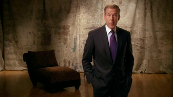 The More You Know TV Spot, 'Bill' Featuring Brian Williams - Thumbnail 5